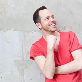 Jascha Habeck mit neuer Single, vorgestellt im Porträt