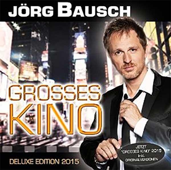 Zwei Singles auf einen Schlag im Juli – Jörg Bausch