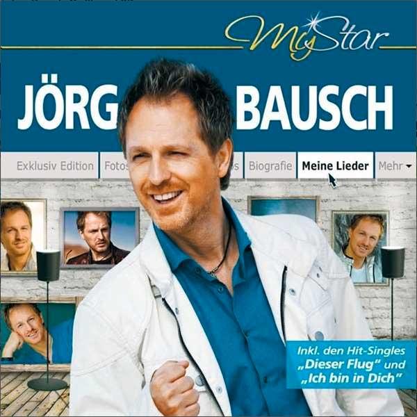 My Star- Jörg Bausch im Höhenflug