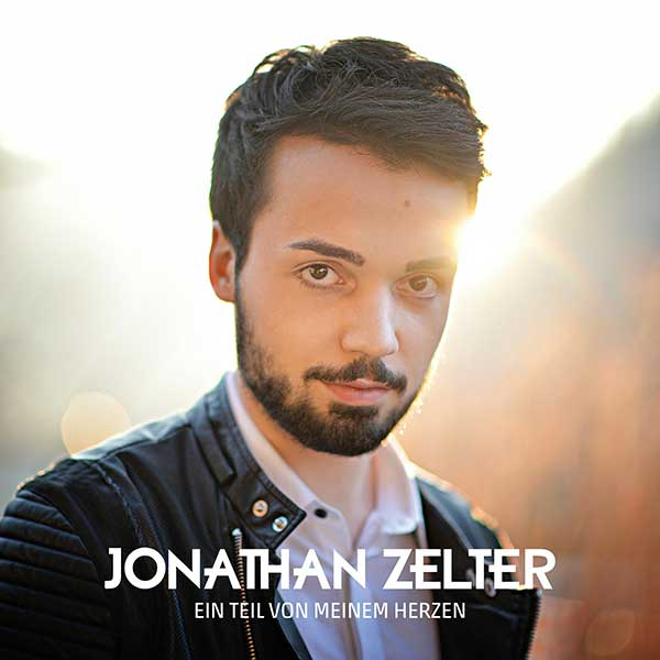 Jonathan Zelter – Ein Teil von meinem Herzen