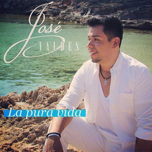 José Valdes stellt ´La Pura Vida´ vor