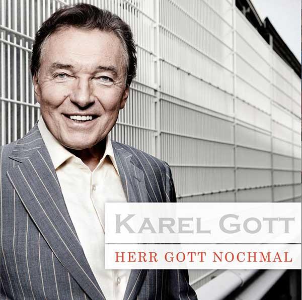 Prag: Karel Gott nach Schwächeanfall im Krankenhaus