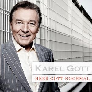 """""""Herr Gott nochmal"""" – das neue Album von Karel Gott"""