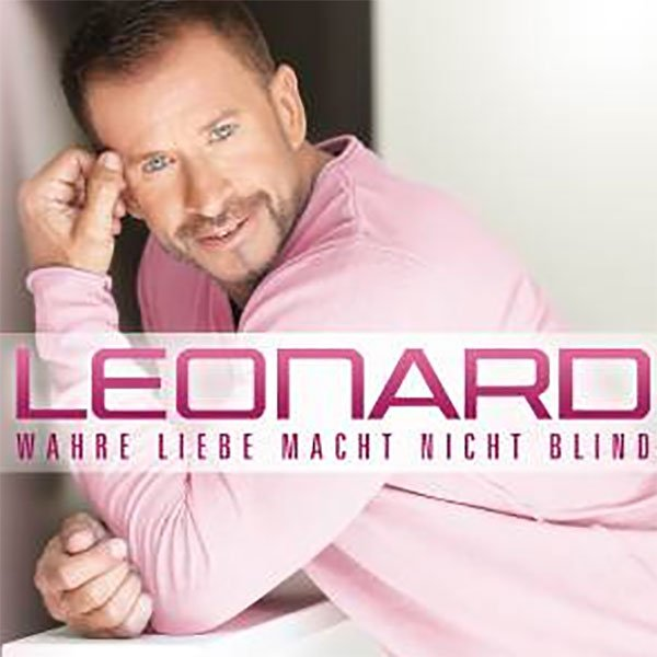 """Leonard postuliert """"Wahre Liebe macht nicht blind"""""""