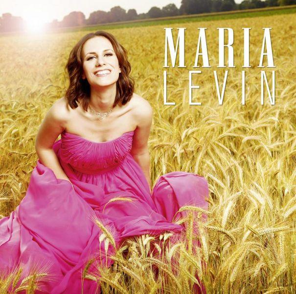 """""""Maria Levin"""" – ein neues Album  mit der Single """"Ein neuer Himmel"""""""