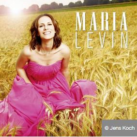 Maria Levin bringt das zweite Album
