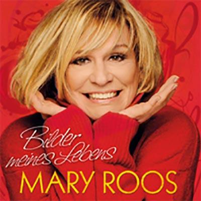 "MARY ROOS zeigt ""BILDER MEINES LEBENS"""