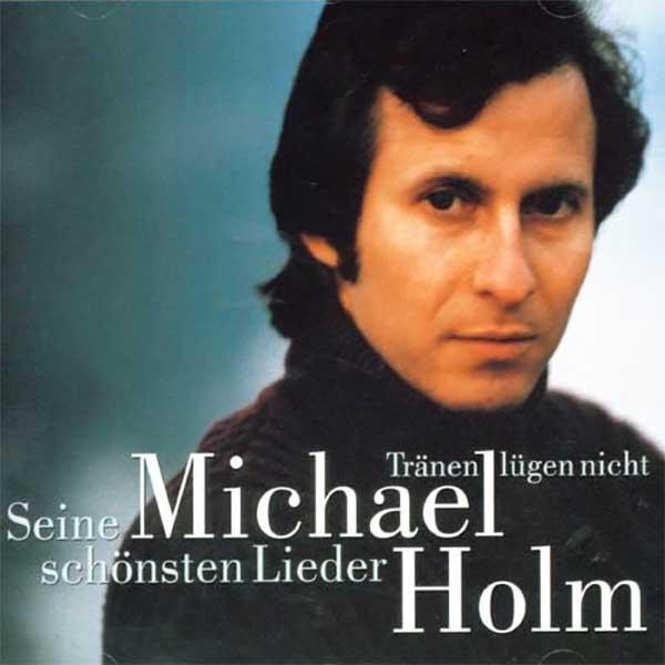 Michael Holm feierte seinen 72. Geburtstag