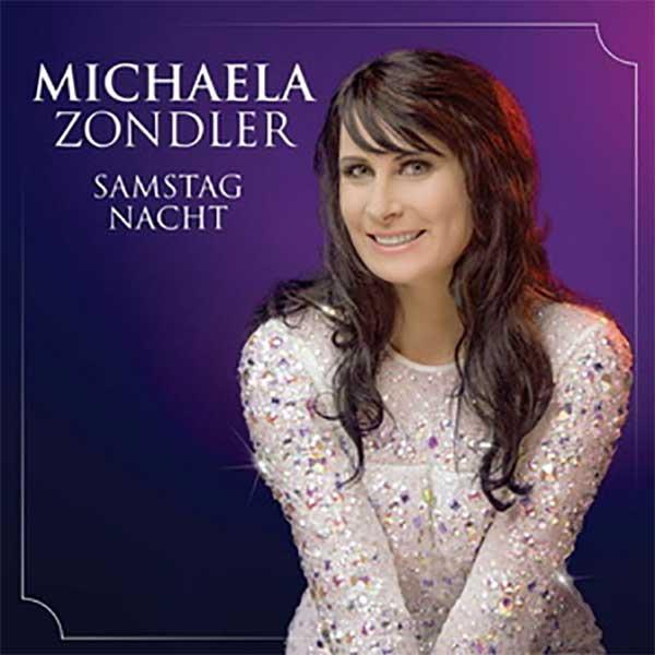 Michaela Zondler präsentiert ihre 2. Single