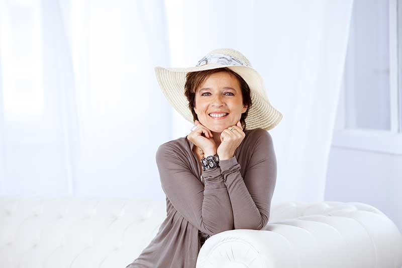 Exklusives Interview mit Monika Martin