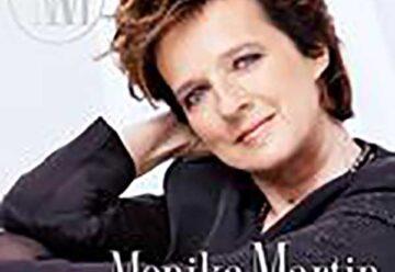 Die neue Wirklichkeit von Monika Martin