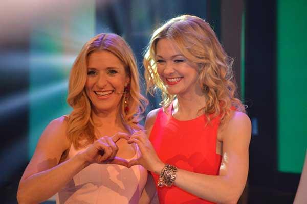 Die Große Show zum Muttertag präsentiert Stefanie Hertel