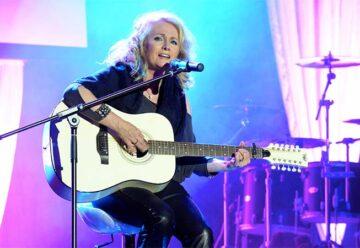 Das ist mein Weg – Nicole auf Jubiläums-Tournee 2015