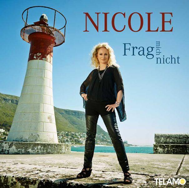 """""""Frag mich nicht"""" – eine neue Single von Nicole"""