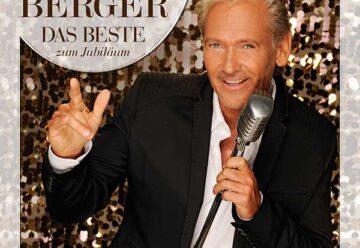Das Beste zum Jubiläum – 30 Jahre Olaf Berger