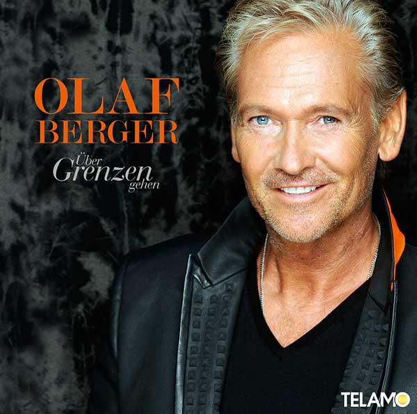 Über Grenzen gehen – Olaf Berger präsentiert