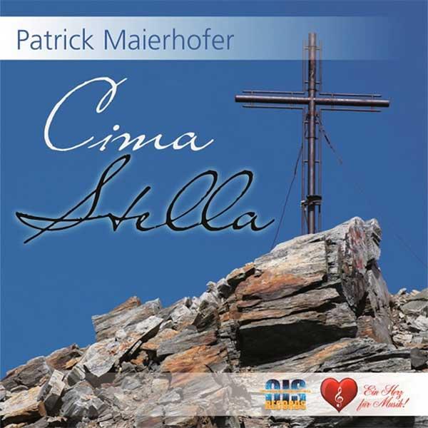 Patrick Maierhofer: Cima Stella ist mehr als ein Berg