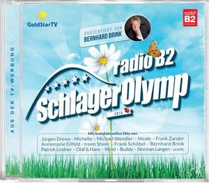 SchlagerOlymp 2015 – präsentiert von Bernhard Brink