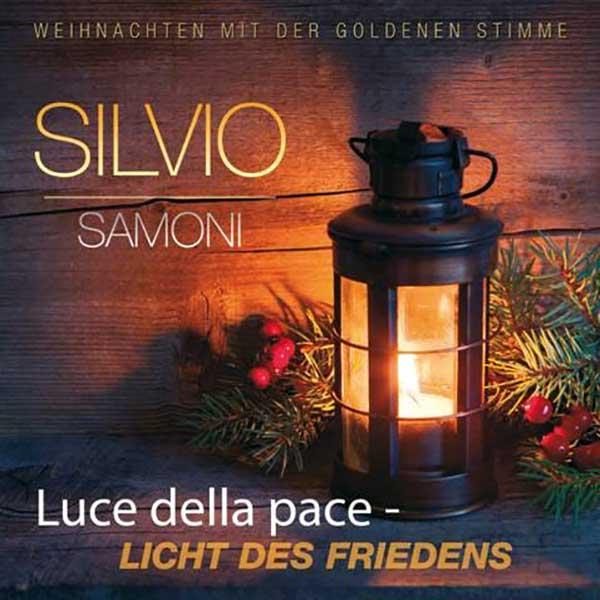 Luce della pace – das Friedenslicht von Silvio Samoni