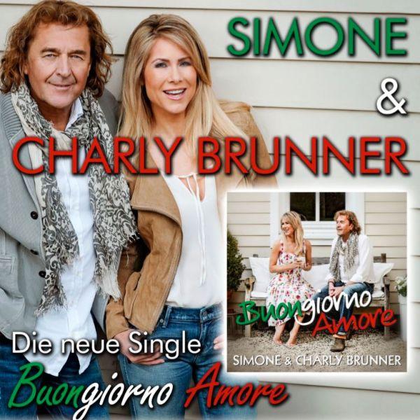Buongiorno Amore mit Simone und Charly Brunner!