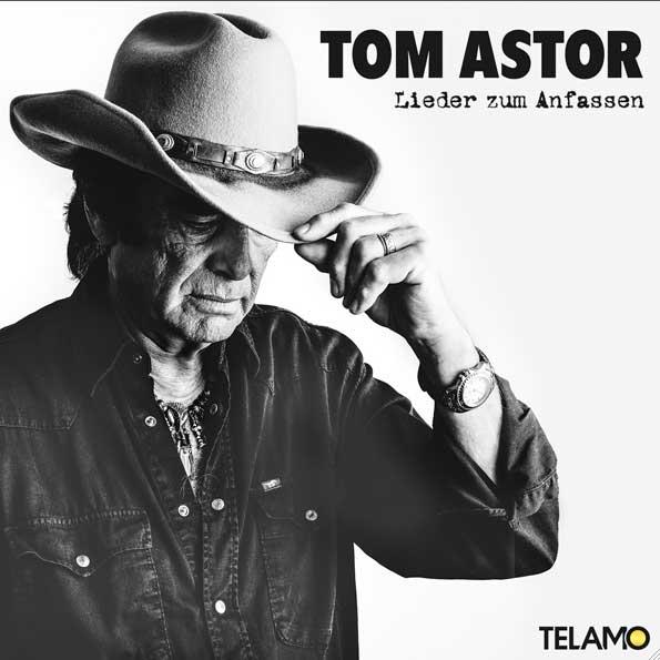 Tom Astor steigt mit seinem Album in die Top 100