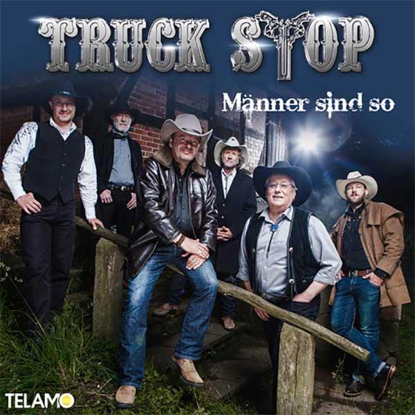 Truck Stop offenbart: Männer sind so!