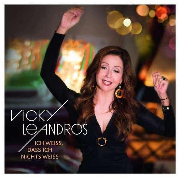 Vicky Leandros verzauberte ihr Publikum in Lippstadt