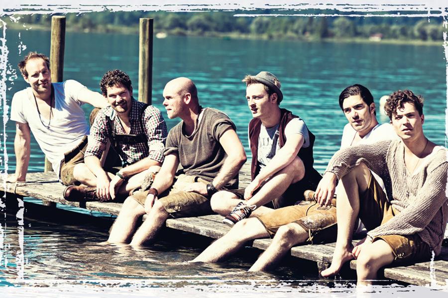 Mit VoXX-Club – Urlaub auf dem Mittelmeer…