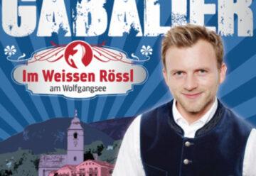 Tanzt Willi Gabalier mit seiner Freundin Christiana ins Eheglück?