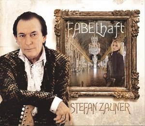 Ex-Münchener Freiheit Sänger Stefan Zauner veröffentlicht sein zweites Solo-Album