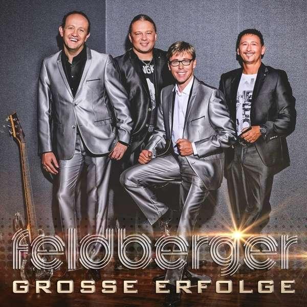 "Die Feldberger präsentieren neues Album ""Grosse Erfolge"""