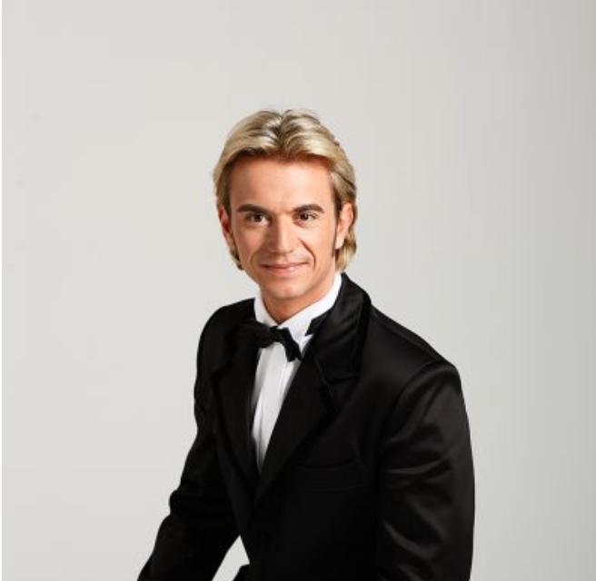 Kurz vor der großen Show: Florian Silbereisen trauert