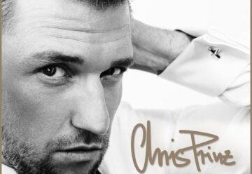 Chris Prinz macht der Hauptstadt eine Liebeserklärung