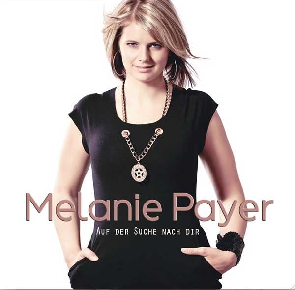 """""""Auf der Suche nach dir"""" – Melanie Payer"""