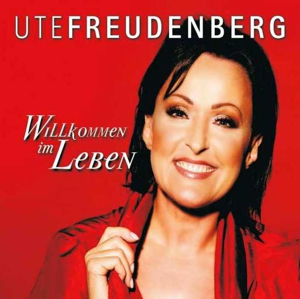 Willkommen im Leben, Ute Freudenberg zum 60.!