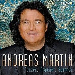 """""""Tänzer, Träumer, Spinner"""" von Andreas Martin!"""