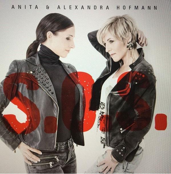 """S.O.S."" von Anita & Alexandra Hofmann"