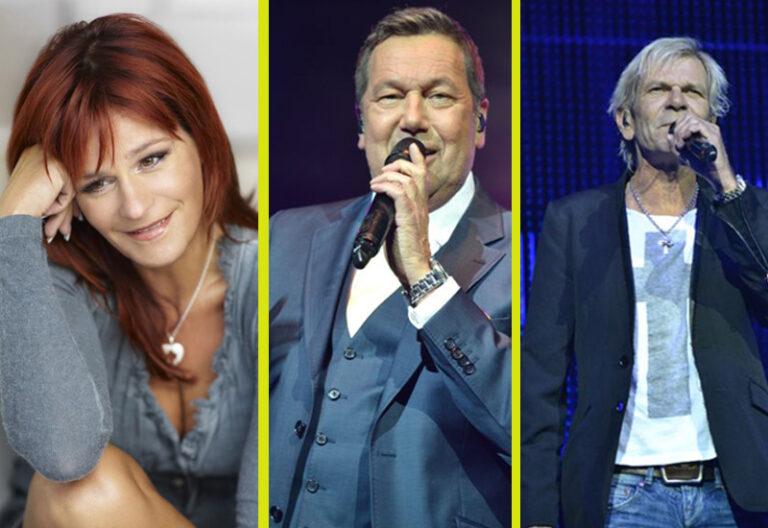 """Die Schlager-Starparade wird zur """"Schlagernacht des Jahres"""""""