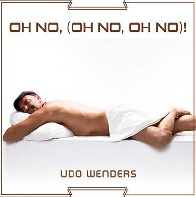 """""""OH NO, (OH NO, OH NO)!"""" – Udo Wenders"""