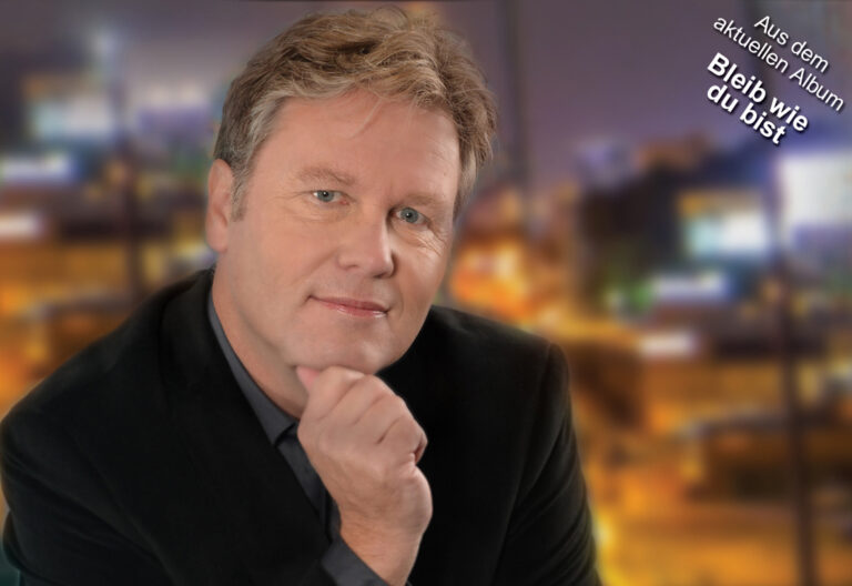"""Rainer Hoeglmeier – """"Diese Nacht ruft meinen Namen"""""""