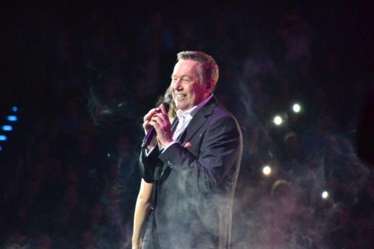 TV-Tipp: Roland Kaiser – Vom Findelkind zum Superstar