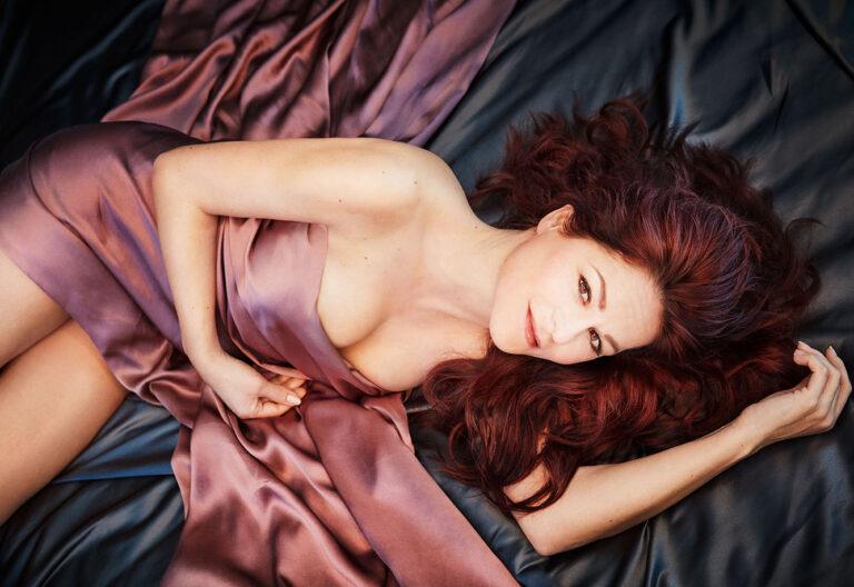 "Andrea Berg erobert mit ""Seelenbeben"" Platz 1 der Charts"