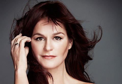 """""""Nummer 1 Preis der Offiziellen Deutschen Charts"""" geht an Andrea Berg"""