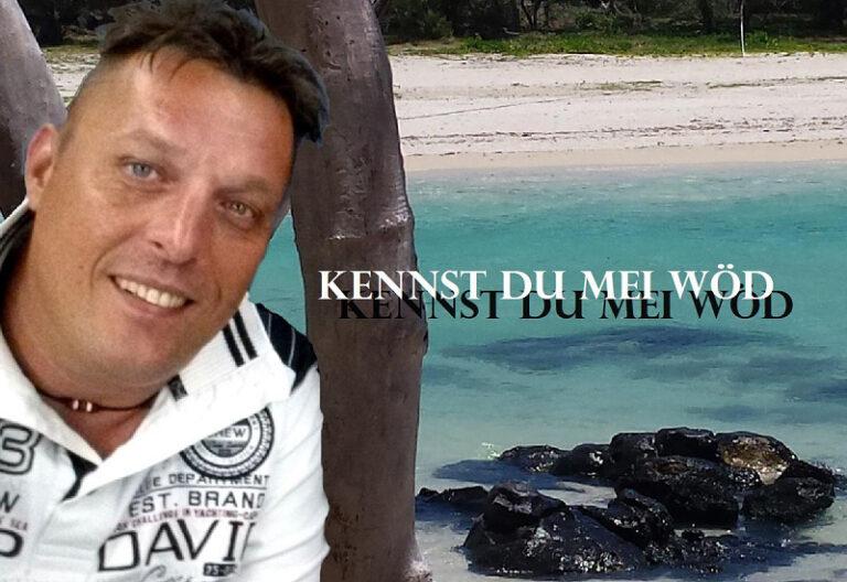 """Roland Schuldt – """"Kennst du mei Wöd"""""""
