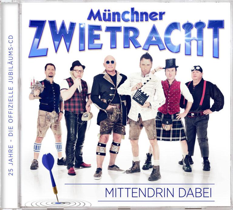 25 Jahre Münchner Zwietracht – Mittendrin dabei