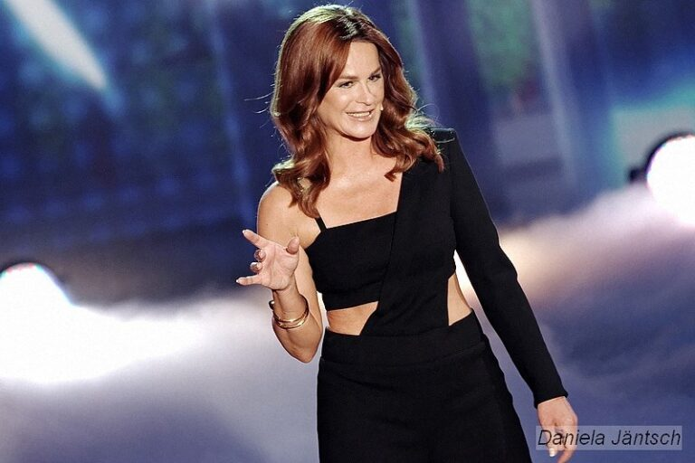 Exklusives Interview mit Andrea Berg