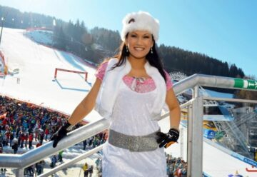 Herzlichen Glückwunsch zum Geburtstag, Antonia aus Tirol!