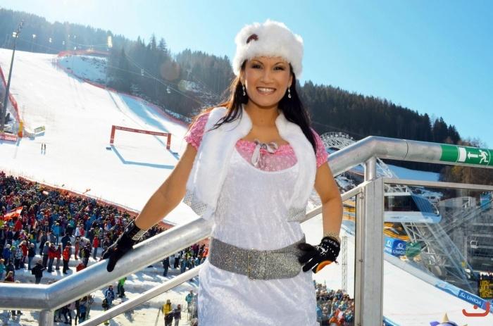 Antonia aus Tirol auf Erfolgswelle