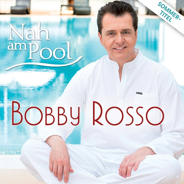 """Bobby Rosso – """"Nah am Pool"""""""