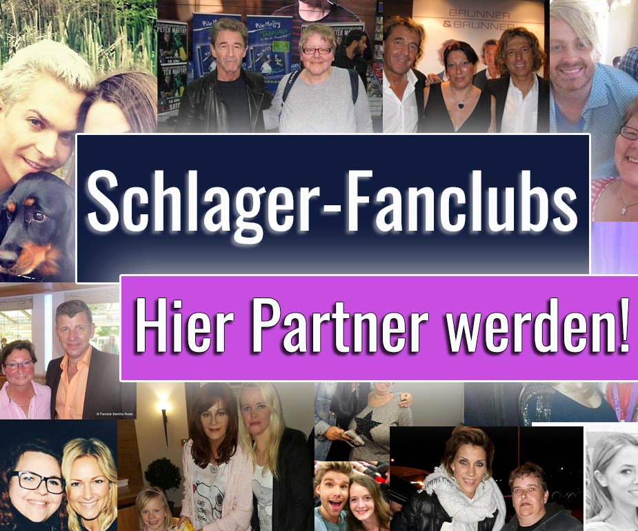 Schlager Fanclubs